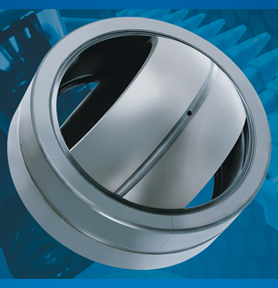 Spherical Plian Bearings